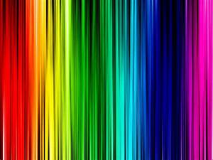 wallpapers: Abstract Rainbow Colours Wallpapers