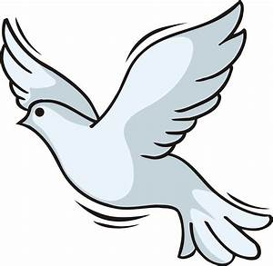 Dove and cross clipart free clipart images 2 - Clipartix