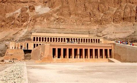 Top 10 Amazing Ancient Egyptian Monuments