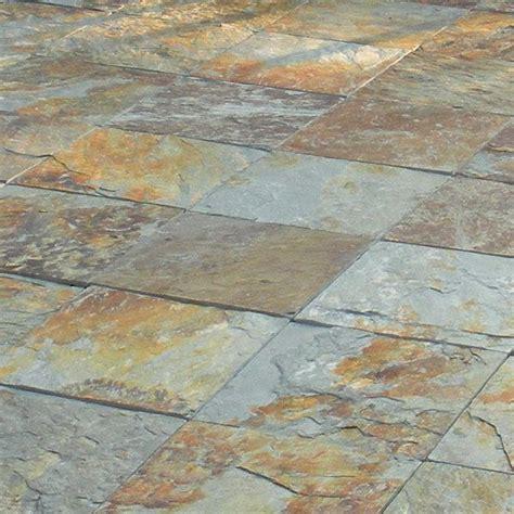 slate outdoor deck tile homeinfatuation