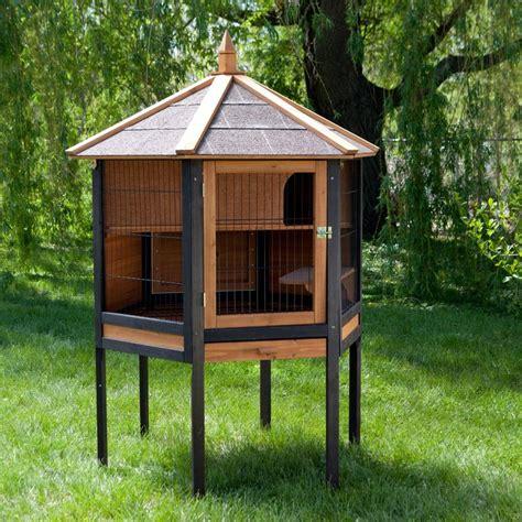 best 20 outdoor rabbit hutch ideas on