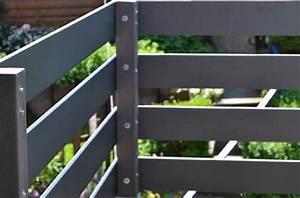 Kunststoffplatten Für Balkon : sichtschutz balkon kunststoffplatten garten ideen selber ~ Michelbontemps.com Haus und Dekorationen