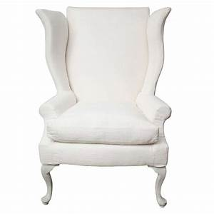 VW Cuddle Wing Chair For Sale at 1stdibs