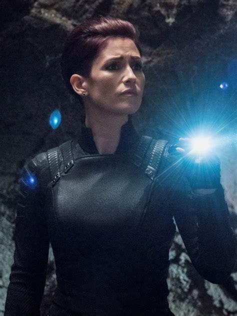 supergirl season  episode  review tremors tv fanatic