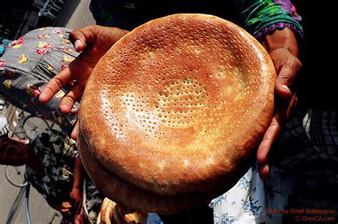 cuisine non agenc cuisine of uzbekistan obi nan lepyoshka