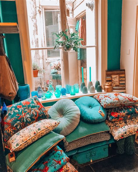 Happy Bohemian Home Inspires by Island Hopping From Mykonos To Tinos Home Bohemian