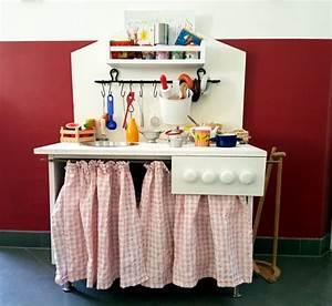 Kinderküche Holz Ikea : bauanleitung f r eine kinderk che ein ikea hack ~ Markanthonyermac.com Haus und Dekorationen