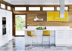 Cuisine Jaune Moutarde. la couleur jaune moutarde nouvelle tendance ...