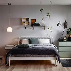 Idee De Tete De Lit : 6 id es pour d corer le dessus de sa t te de lit marie claire ~ Teatrodelosmanantiales.com Idées de Décoration
