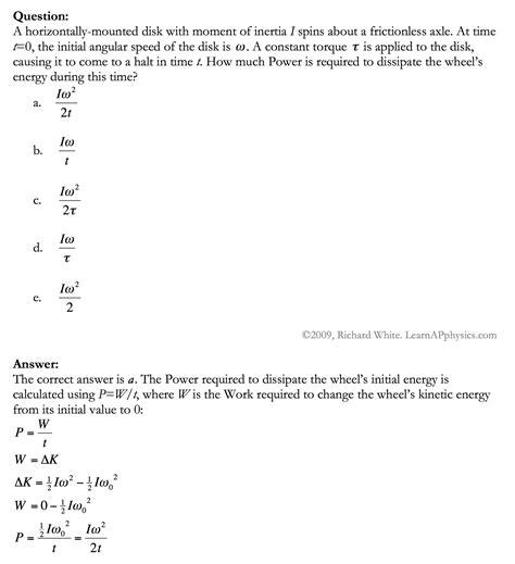 Learn Ap Physics  Ap Physics 1 & 2  Circular Motion