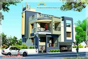 Duplex House Plan Elevation Home Appliance - Home Building