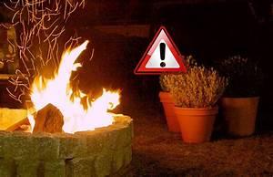 Feuer Im Garten Erlaubt : feuer im garten was ist wirklich erlaubt selber machen heimwerkermagazin ~ Whattoseeinmadrid.com Haus und Dekorationen