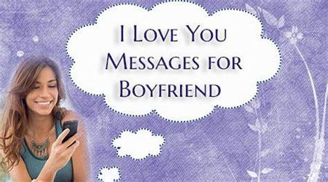 love  messages  boyfriend