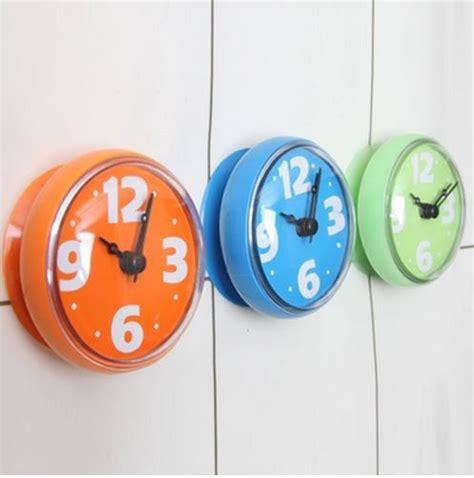 creative salle de bains 233 tanche horloge murale 233 tanche