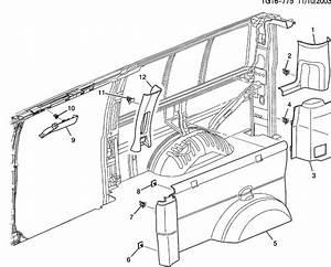 Have A 2006 Chevy Express 3500 Lt 12 Passenger Van  Bought