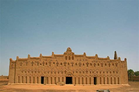 Landmarks of Burkina Faso   Wondermondo