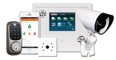 Beste Smart Home System by Best Smart Home Security System House Design
