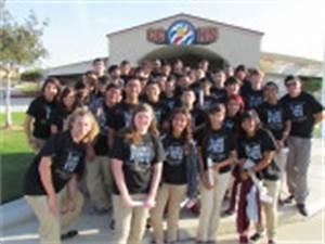 Distinguished Schools: Cesar E. Chavez High School