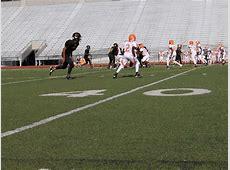 Football Williams Middle Huntsville City Schools