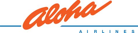 File:Aloha Airlines Logo.svg - Wikimedia Commons