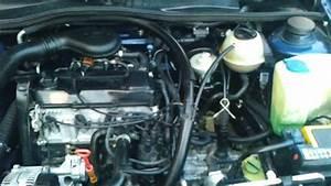 Motor Seat Toledo Mod 95 Cuando Lo Compre  Despues