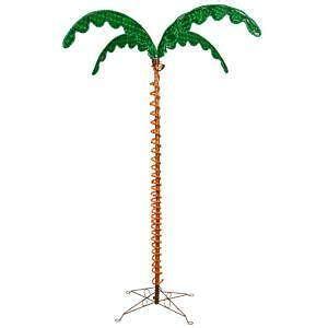 led lighted palm trees lighted palm tree ebay