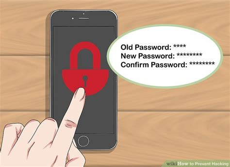 4 Ways To Prevent Hacking Wikihow
