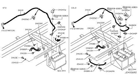 nissan cabstar f23 wiring diagram