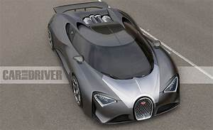 2017 Bugatti Chiron: 25 Cars Worth Waiting For – Feature ...