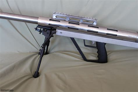 50 Cal Bmg Rifle by Maddi Griffin 50 Cal Bmg Single Rifle For Sale