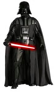 Costumes For All Occasions RU881359SM Darth Vader Deluxe Child Small