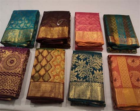 sarees chennai silks  sarees collections