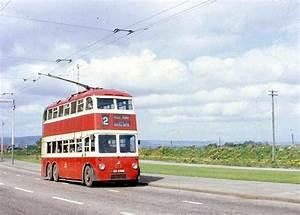 Trolleybuses in Belfast - Wikipedia