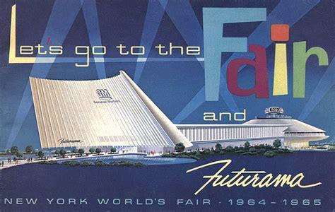 General Motors Futurama Ii 1964 Worlds Fair
