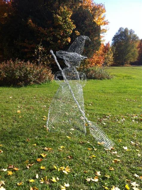 chickenwire ghost 17 best images about chicken wire ghost on pinterest sculpture wire sculptures and art sculptures