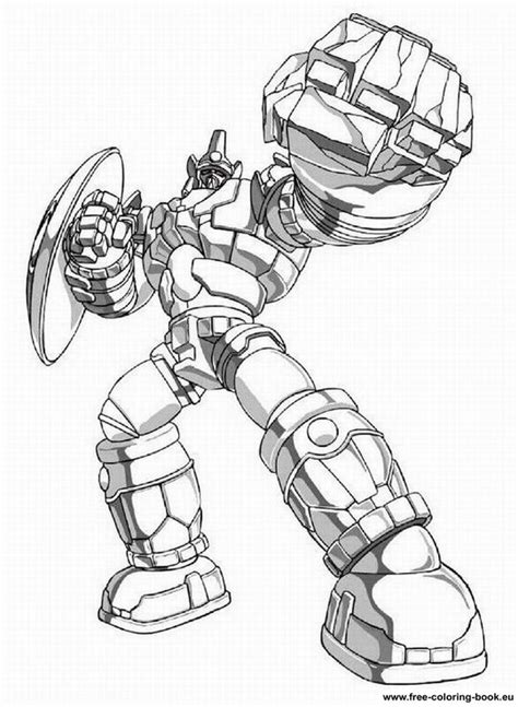 coloring pages bakugan battle brawlers printable coloring pages