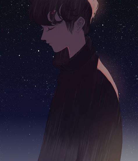 35 Trends For Aesthetic Anime Boy Wallpaper Hd Rings Art