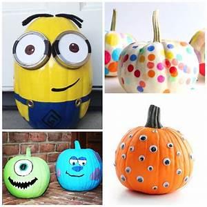 No, Carve, Pumpkins