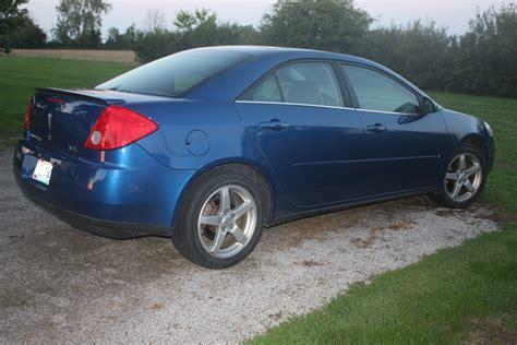 Pontiac G6 2007 Price by 2007 Pontiac G6 Pictures Cargurus