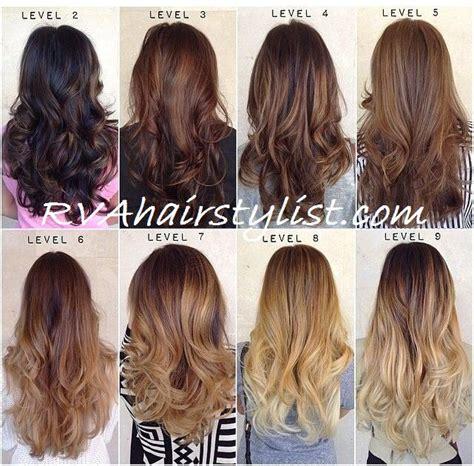 im loving level  hair   hair hair levels