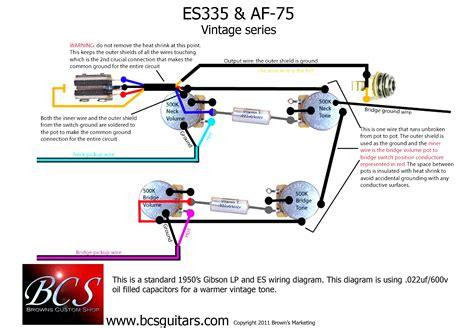 Dot Trailer Wiring Diagram by Gibson 335 Wiring Diagram