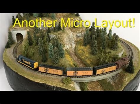 scale micro layout youtube