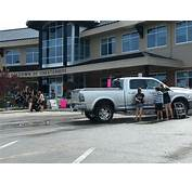 YELL Anti Bullying Car Wash  The Chestermere Anchor Weekly