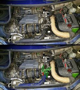 Sonde Temperature Moteur : sonde de temp rature moteur d7f ~ Gottalentnigeria.com Avis de Voitures