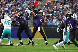 Baltimore Ravens roster spotlight: A look at the ...