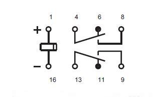 Hfd Relay Technical Data
