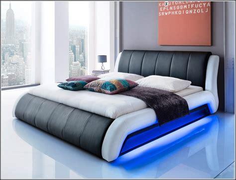 Bett Led Beleuchtung  Betten  House Und Dekor Galerie