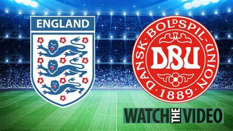 England vs Denmark live stream, TV channel and kick-off ...