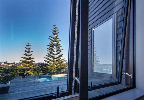 awning  casement windows