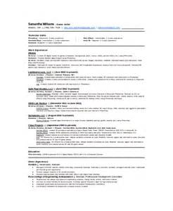 animated resume maker animator resume template 7 free word pdf documents free premium templates